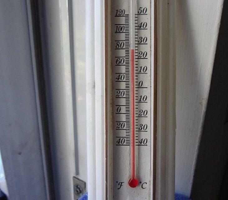 I DALJE VRUĆE: Na meteorološkoj postaji Krapina trenutno 30 stupnjeva, maksimum se očekuje u 16 sati