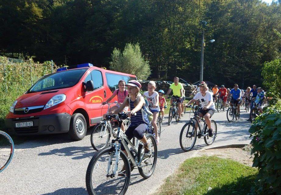 """Od sutra uživajte na """"Oktobeerfestu"""", a u nedjelju sudjelujte na tradicionalnoj Biciklijadi Selnica – Gusakovec"""