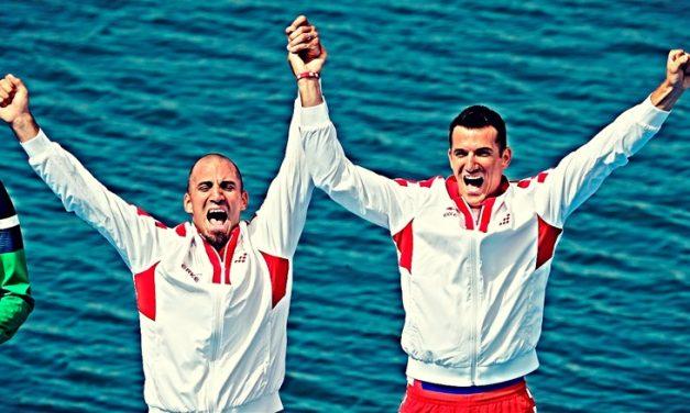 Nevjerojatna braća Sinković postala svjetski prvaci i usto napravila nešto što nije nitko u povijesti!