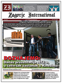 PRVE ZAGORSKE DIGITALNE NOVINE