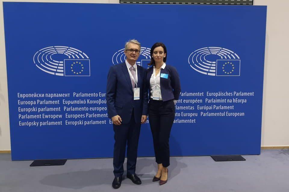"""Načelnik Ernest Svažić u Europskom parlamentu održao izlaganje """"Krapinske Toplice – izazovi razvoja destinacije zdravstvenog turizma"""""""