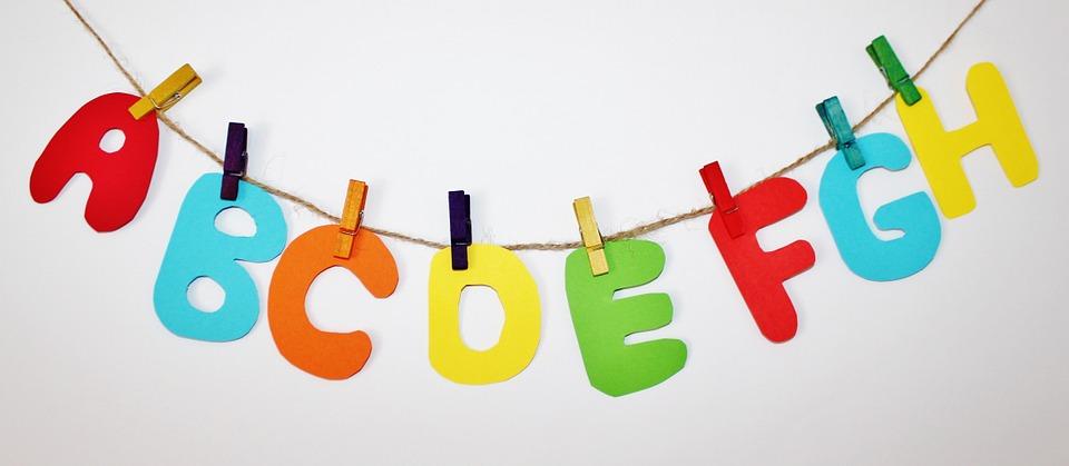 POMALO DRUGAČIJA SLIKOVNICA: Uz učenje abecede, razvijaju se interes za čitanje i komunikacijske vještine, te se spontano uče slova