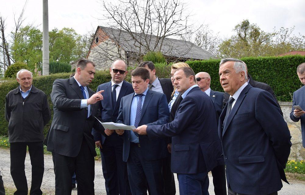 DOBRA VIJEST: Radovi na dionici brze ceste od Svetog Križa Začretja do Lepajaca kreću početkom 2019. godine
