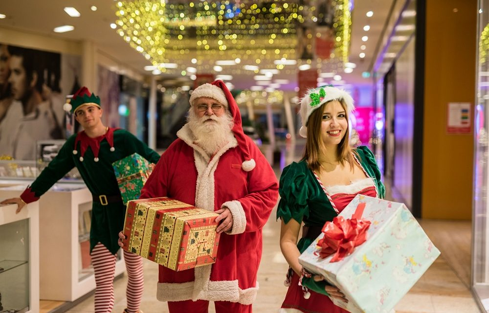 Evo gdje su najbolje cijene za božićni shopping