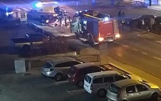 Već mu je nekoliko puta izrečena zabrana upravljanja motornim vozilom, a sinoćnju je prometnu skrivio s 2,23 promila alkohola u krvi