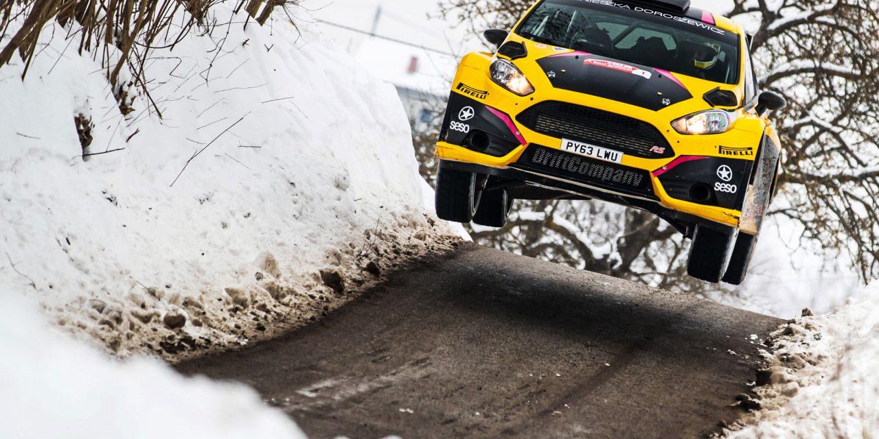ORGANIZATORI NAJAVLJUJU: Novo redizajnirano izdanje INA Rallyja Kumrovec donosi više trkaćih kilometara za posade i više atrakcija za gledatelje