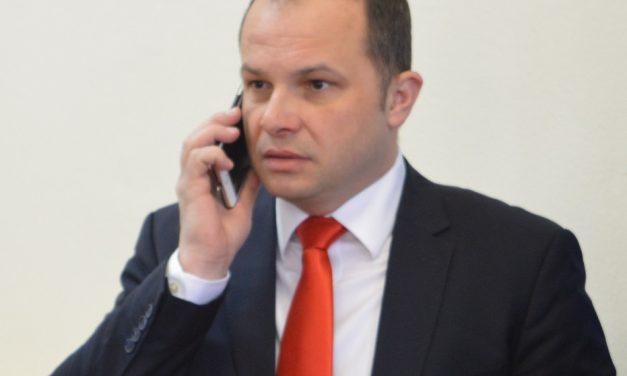 Siniša Hajdaš Dončić u utorak organizira prijem za građane