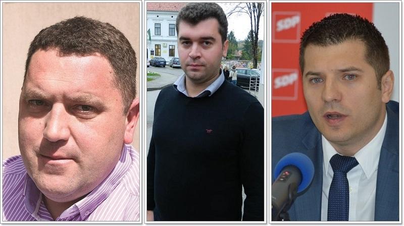 NOVA POJAČANJA: U stranku rada i solidarnosti ušli načelnici Velikog Trgovišća i Stubičkih Toplica, te zamjenik gradonačelnika Donje Stubice