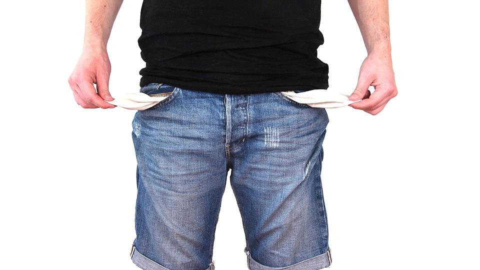 JUŽNIJE – MANJE TUŽNIJE: Najniža prosječna plaća u Krapinsko – zagorskoj,  Varaždinskoj, Međimurskoj i Virovitičko – podravskoj županiji