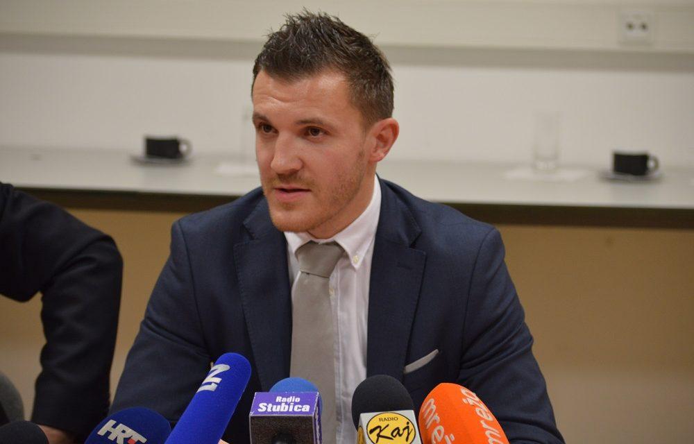 Novi predsjednik Športske zajednice Krapinsko – zagorske županije je Tihomir Vančina