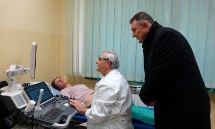 Od sada 3D i 4D ultrazvuk u Ivancu i Varaždinu, kao i digitalni RTG od milijun kuna u Ivancu