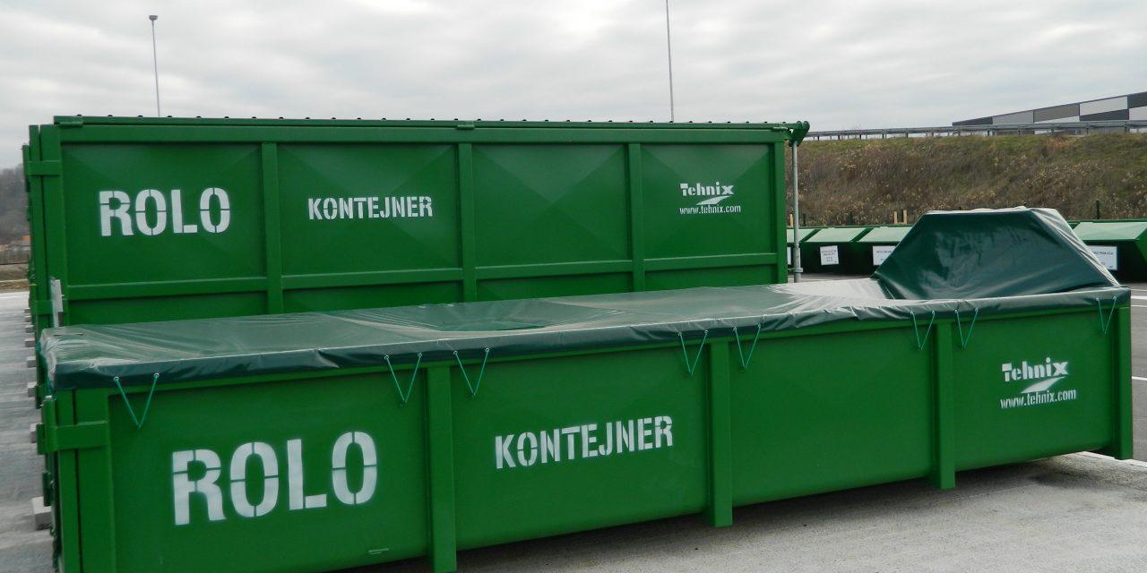 Do kraja veljače s radom će započeti reciklažno dvorište u Krapinskim Toplicama