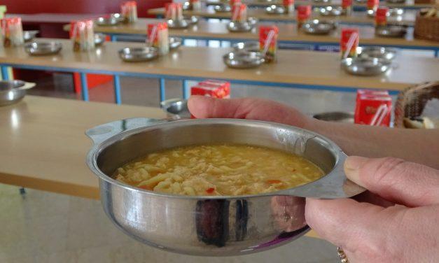 Varaždinska županija osigurala besplatnu školsku prehranu za trećinu svojih osnovnoškolaca – njih 3047