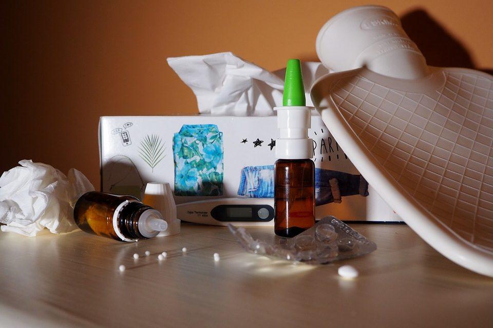 KRONIČNI BOLESNICI KOJI NISU BILI CIJEPLJENI: U KZŽ od posljedica gripe do sada preminule četiri osobe