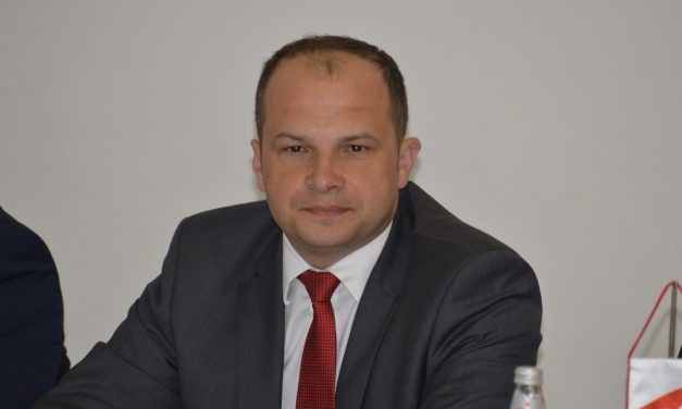 Siniša Hajdaš Dončić sutra u Zaboku nastavlja s prijemom građana