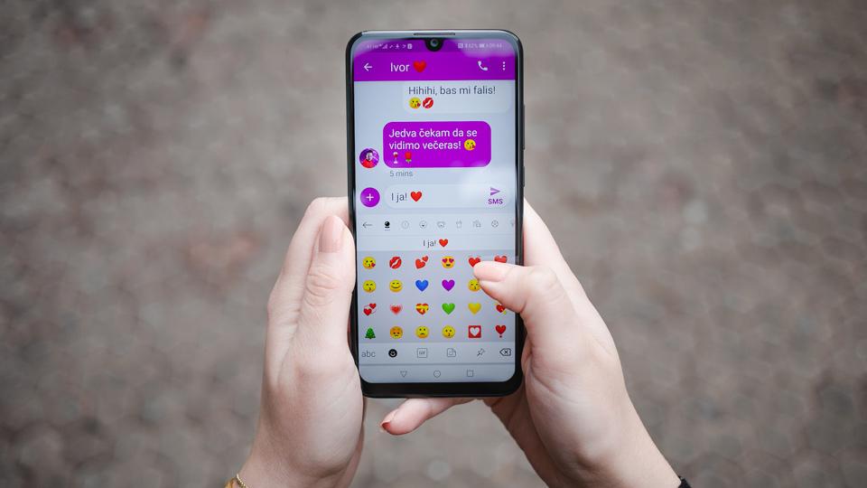 Broj 1 mobilna aplikacija za upoznavanje