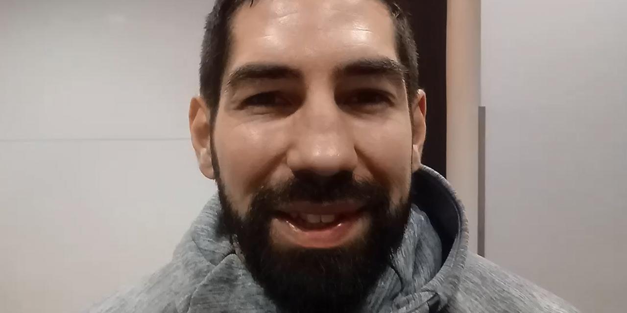VIDEO: Poznati rukometaš Nikola Karabatić pozvao sve u Kumrovec