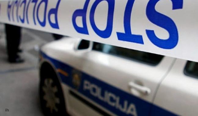 SLUČAJ ISTRAŽUJE POLICIJA: U tijeku je očevid i kriminalističko istraživanje, uzimaju se uzorci na više mjesta