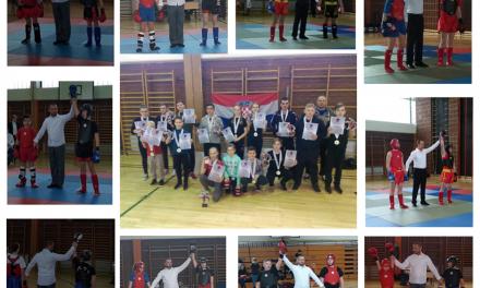 Wolf Gym VT iz Velikog Trgovišća najuspješnija ekipa natjecanja – osvojili 11 zlata, pet srebra i jednu broncu