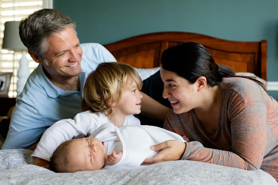 Ugledna psihologinja otkrit će vam kako biti dobar roditelj, a možete se informirati i o sarkopeniji, čestoj pojavi u procesu starenja