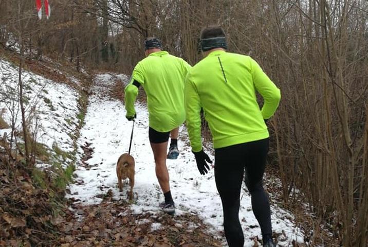 """KRENITE TRAGOVIMA ŠPILJSKOG MEDVJEDA: Prijavite se za utrku """"Veliki medvjed"""" ili """"Mali krap"""", u organizaciji TK Maratona"""