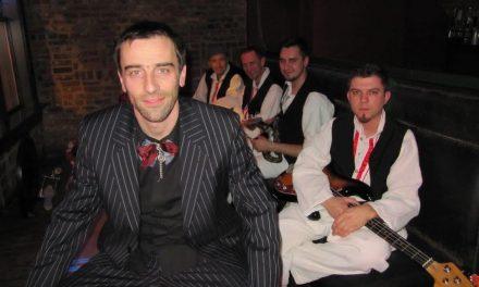 Tomislav Goluban i Festival kajkavskih popevki nominirani za ovogodišnju Glazbenu nagradu Porin