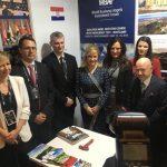 Zagorska delegacija predstavlja WBAF-ov ured za Europu u Dvorcu Bračak te budući Zabavno – edukativno – znanstveni centar u Dvorcu Stubički Golubovec