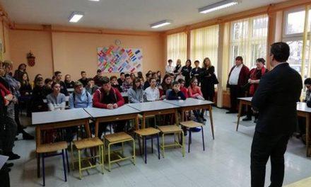 Najviše prvih mjesta osvojili učenici OŠ Marija Bistrica, pod mentorstvom Stjepana Čebrajeca