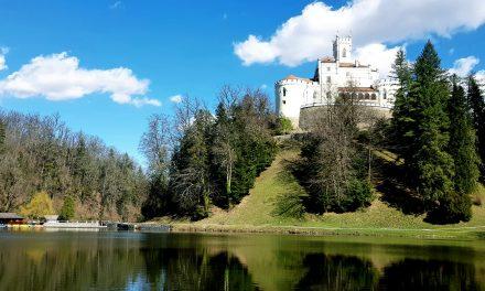 DOĐITE NA 1. FESTIVAL NORDIJSKOG HODANJA U TRAKOŠĆANU: Organizirane tri rute za šetače, razgledavanje dvorca uz pratnju vodiča, koncert i ručak