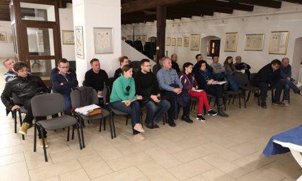 """DOSTAVIT ĆE GA BANDIĆU I SABORSKIM ZASTUPNICIMA: """"Uskoro će biti kompletiran katalog naših projekata, koji će Zagorcima život učiniti ugodnijim i jednostavnijim"""""""