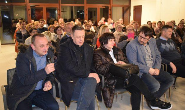 FOTO: Radio Marija Bistrica