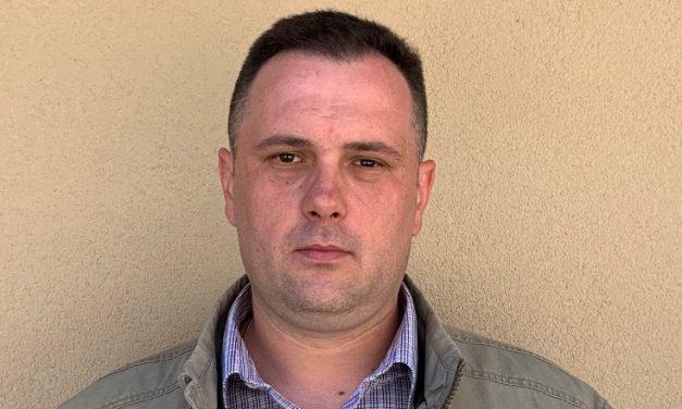 """Za novog predsjednika Lovačkog društva """"Fazan"""" izabran Juraj Topolovec"""