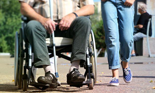 IZ GDCK-a ZLATAR MOLE GRAĐANE: Donirajte ortopedska pomagala koja vam više ne trebaju