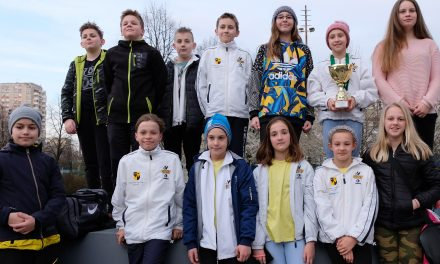 Na natjecanju za najmlađe, Toto Šipek Glavač osvojio četiri zlatne medalje i pehar za ukupnu pobjedu u svom godištu