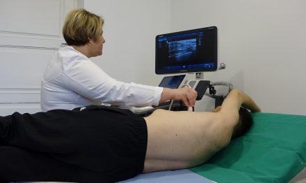 Povodom Svjetskog dana očeva, u Ivancu organizirani besplatni preventivni ultrazvučni pregledi dojke za muškarce