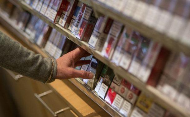 Iz trgovine u Pavlovcu Zabočkom ukradene cigarete i prehrambeni proizvodi