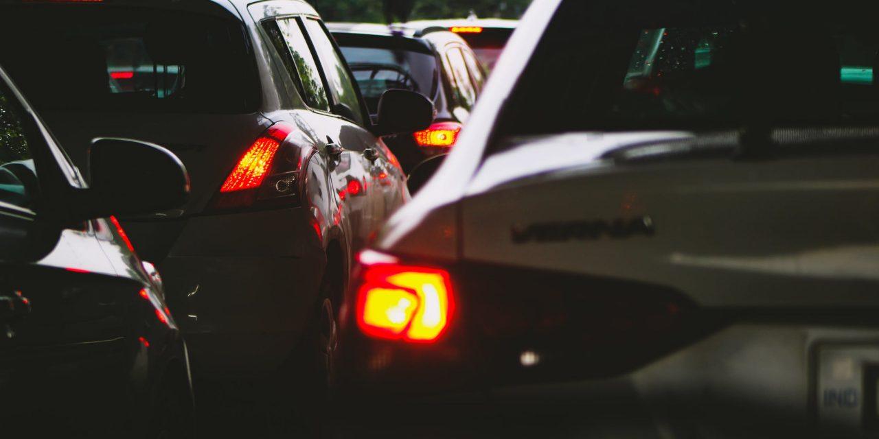 """""""KAJ OVOG IZA BRIGA KUD JA IDEM"""": Zaustavili 67 vozača koji pri promjeni smjera kretanja nisu dali """"žmigavac"""""""