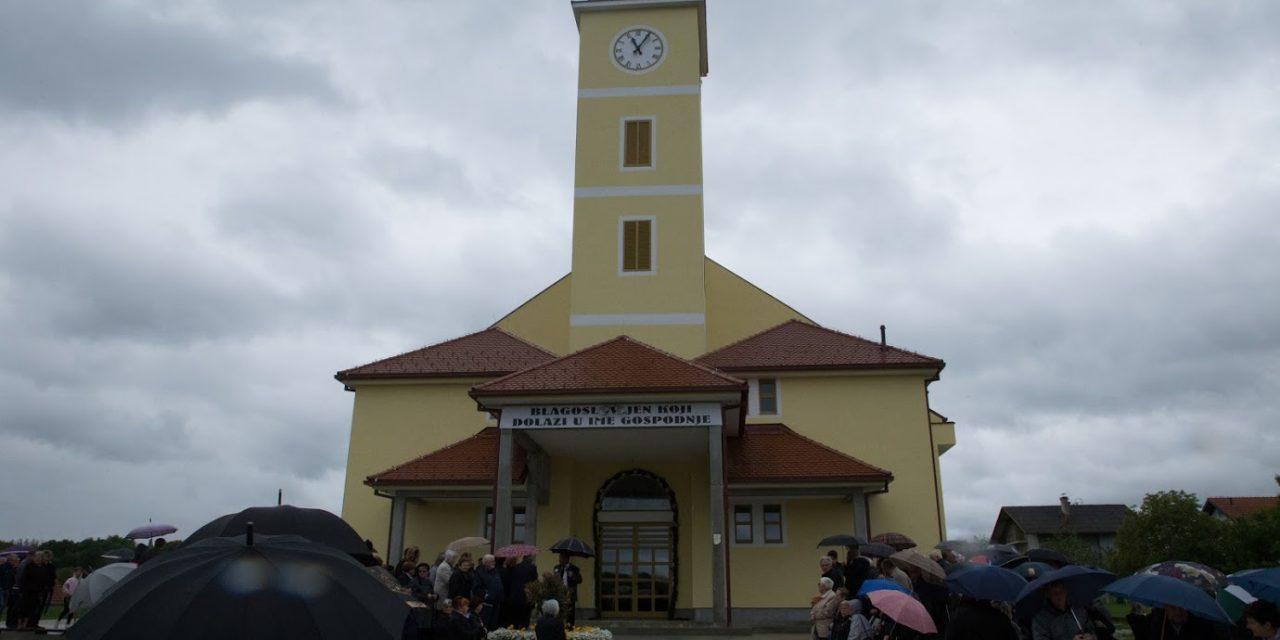 FOTO: Zagrebačka nadbiskupija