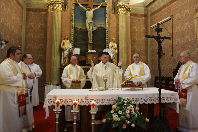 FOTO: Župa Sveti Križ Začretje