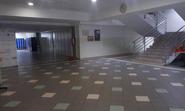 Srednja škola Krapina