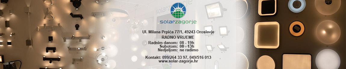 Solar Zagorje