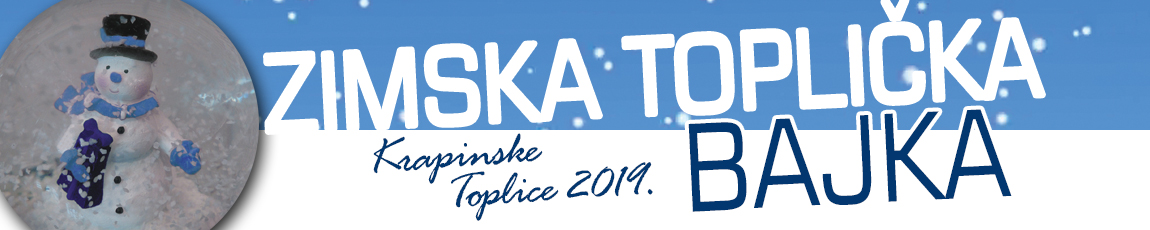 Zimska Toplička bajka 2019.